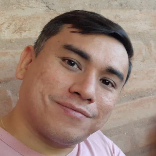 André Idalgo Matama picture