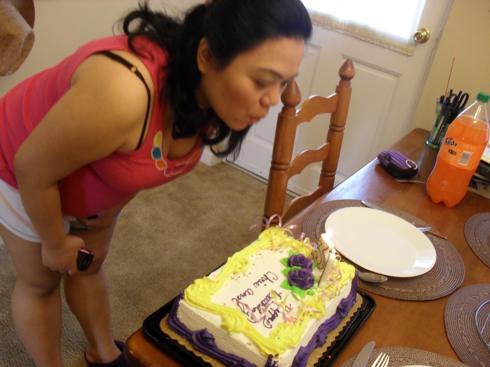 Birthday Bundle Cake From Flowers Com