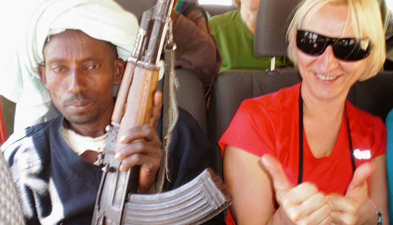 Kelionė į Etiopiją.Autorius Tomas Baltušis