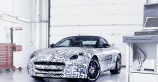Jaguar announces a brand new model - the F-Type [VIDEO]