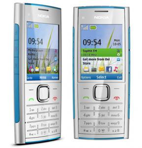 Spesifikasi Dan Harga HP Nokia X2