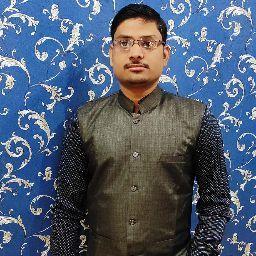 Prince Raj Gupta's image