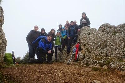 Montejurra(1.042 m.)