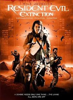 Vùng Đất Quỷ Dữ 3: Tuyệt Diệt / Ngày Tận Thế - Resident Evil: Extinction
