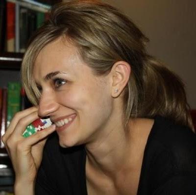 Rosanne Collins