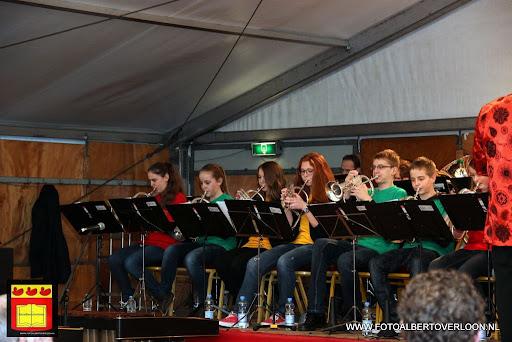 Halfvastenconcert Fanfare Vriendenkring bij Café Bos en Berg overloon 10-03-2013 (7).JPG
