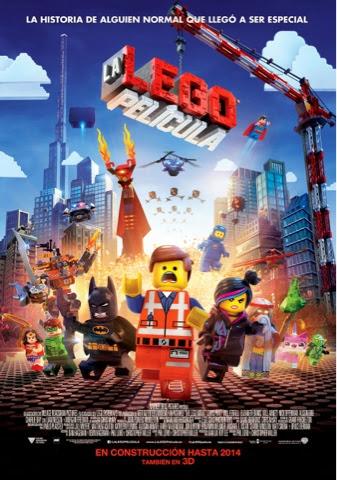 La LegoPelícula (2014)