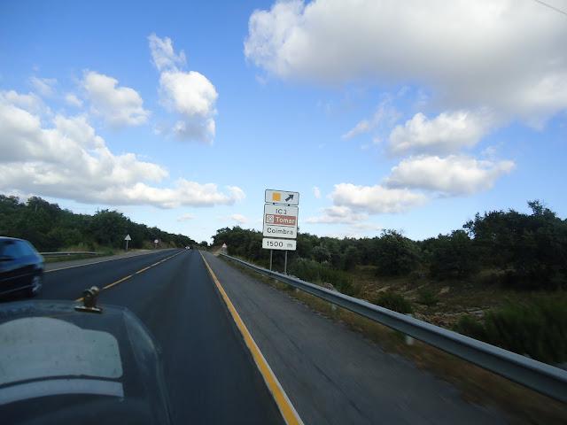 Long Way to....Faro 2011   DSC02530