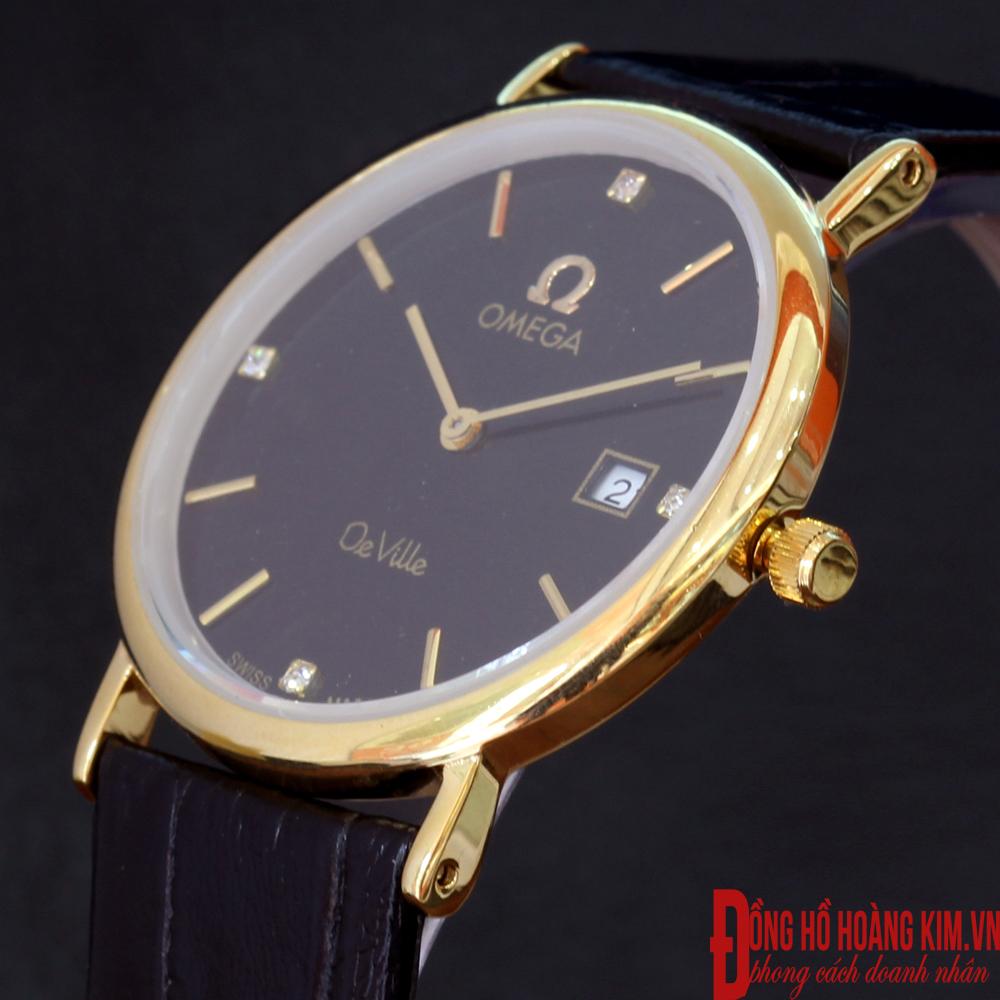 Đồng hồ nam dưới 500k omega