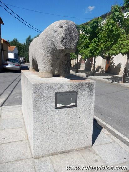 Castro de Ulaca