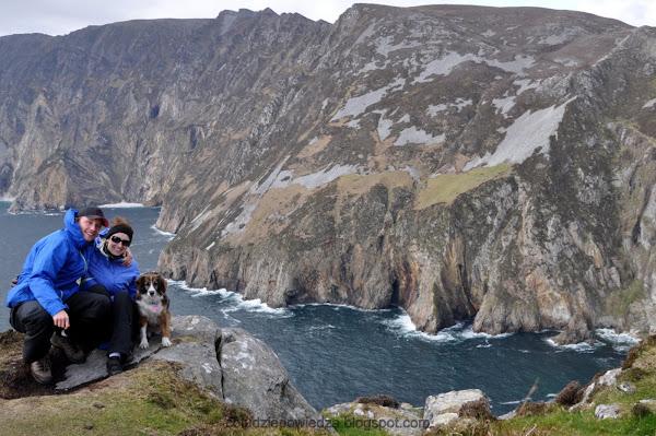 randki Donegal Irlandia