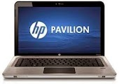 HP Pavilion dv6-3180ea