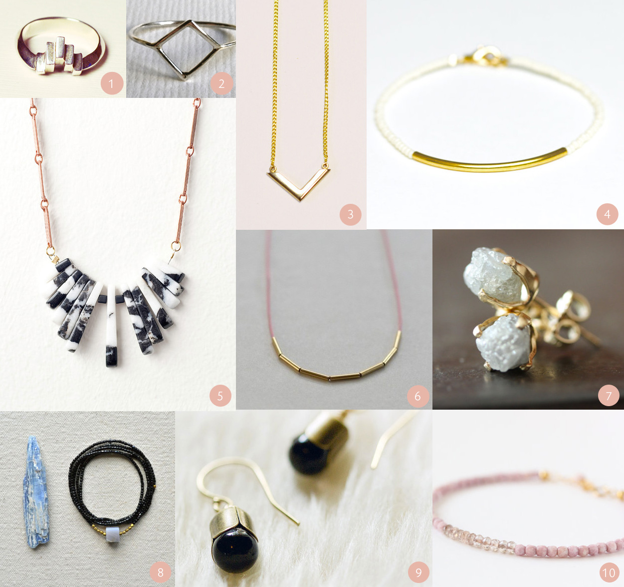 Most Wanted: Jewels