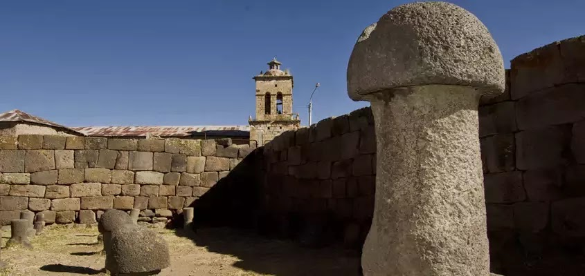 Templo de la fertilidad | TOUR INCA UYO