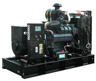 Máy phát điện Deutz 500kva – 2000kva