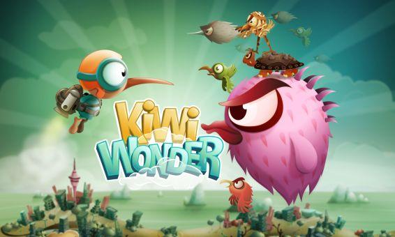 kiwi wonder