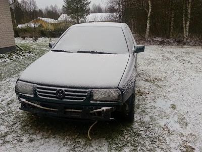 kitiiz: VW Vento 1.8T  Lumine