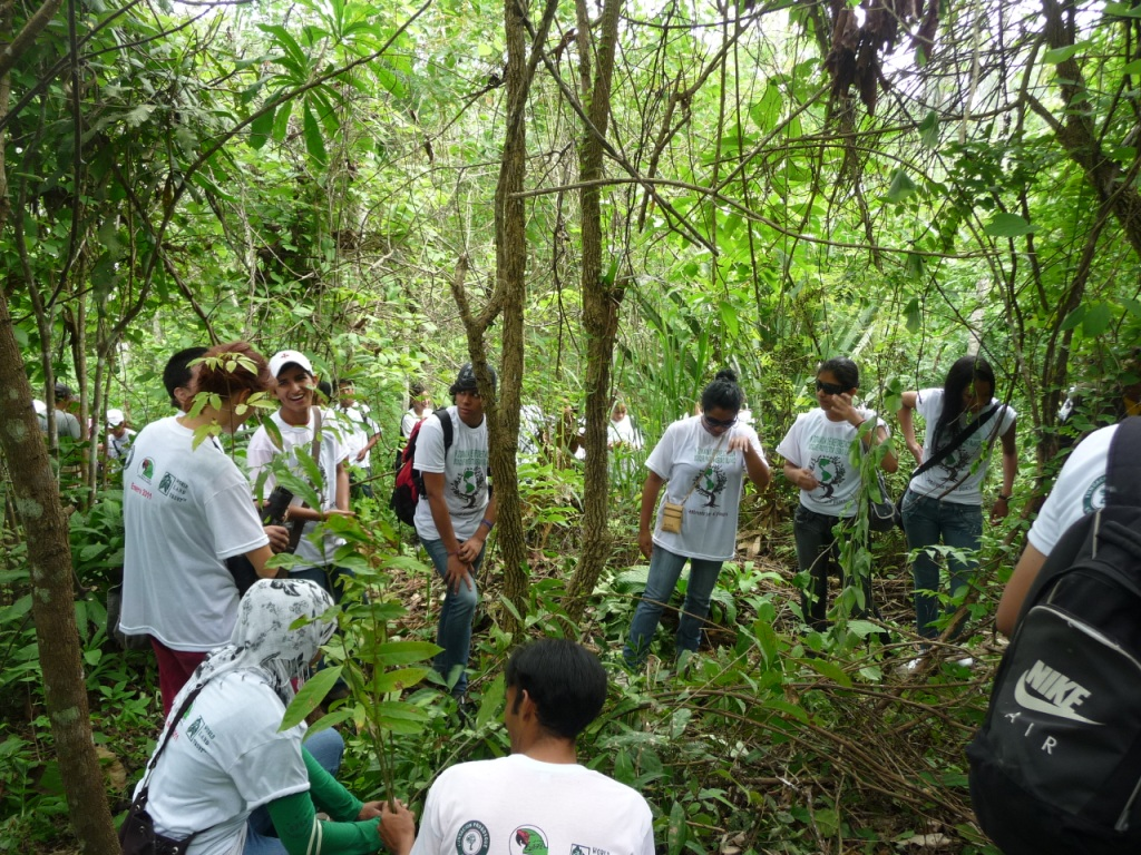 Protecting Ecuadorian Dry Forest: The Pro-Forest ...