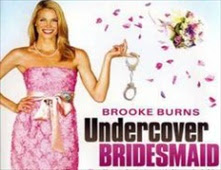 فيلم Undercover Bridesmaid