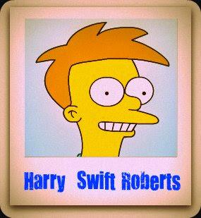 Harry Roberts