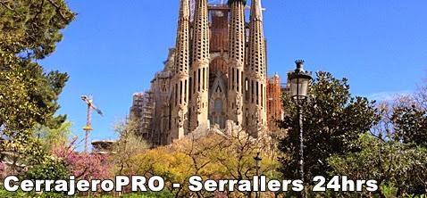 Serrallers Barcelona
