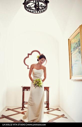 Villa De Suenos Wedding in St. Simons