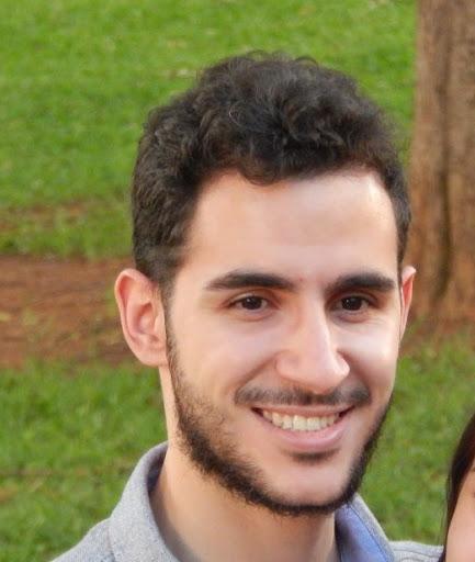 Marcos Parreiras