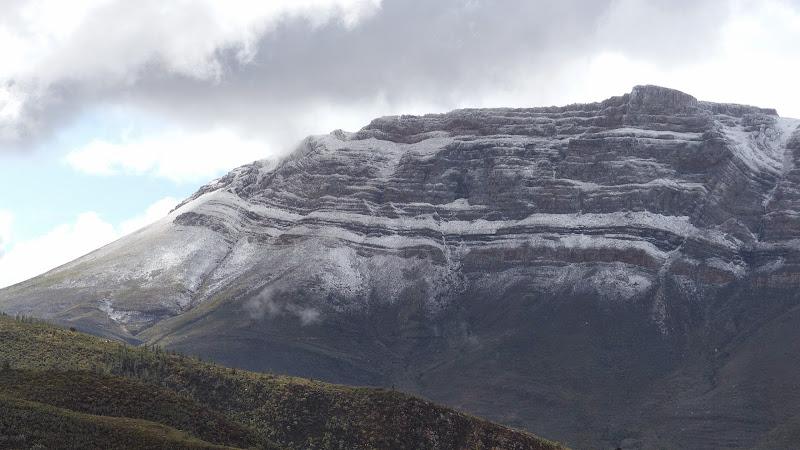 Op Die Berg