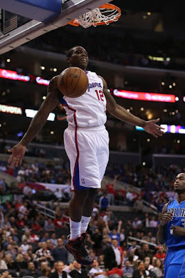 wearing brons nba lebron10 bred eric bledsoe 01 Wearing Brons: LeBron X, 9 and Soldier 6 Sightings all over NBA