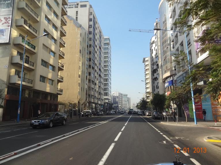 marrocos - Marrocos e Mauritãnia a Queimar Pneu e Gasolina DSC05354