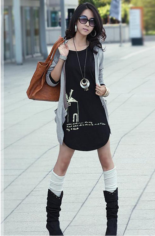 Fashion And Art Trend Korean Street Fashion For Women