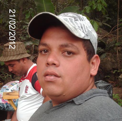 Silvano Rocha