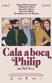 Cala a Boca, Philip