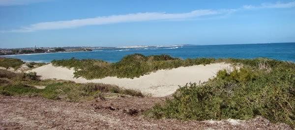 Geraldton- Austrália Ocidental