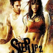 Xem Phim Vũ Điệu Đường Phố 2 - Step Up - The Street 2008