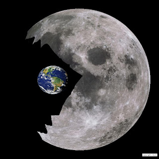 closest moon to earth - photo #15