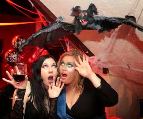 Samhain Ball 2010