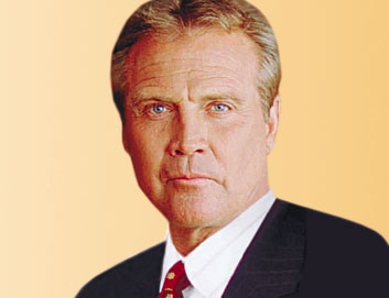 lee majors ii