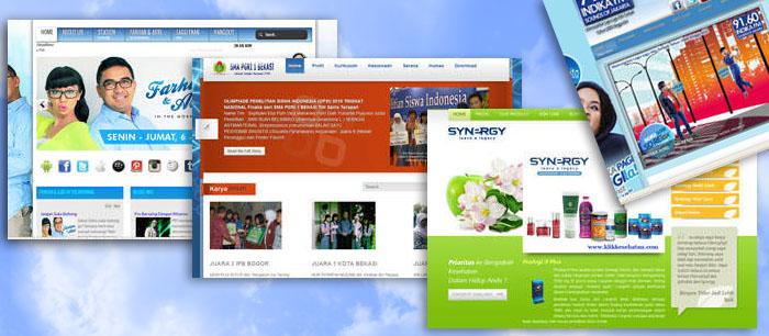 Web Development, Pengembang Web Dinamis dan Statis, Hub : 087789061666