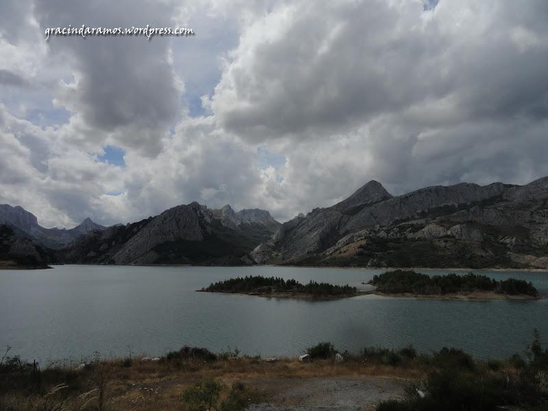 norte - Passeando pelo norte de Espanha - A Crónica DSC03865