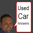 Tony Curtis (Used Car Answers)