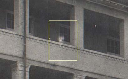 Imagenes paranormales recopilacion universo paranormal - Ghost fantome ...