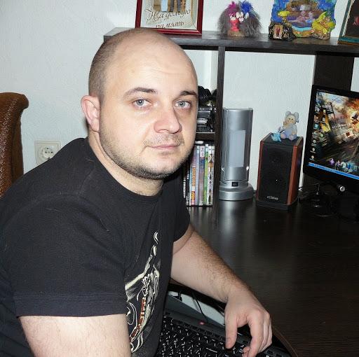 Vladimir Stroev
