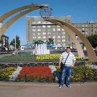 Андрей Петриченко