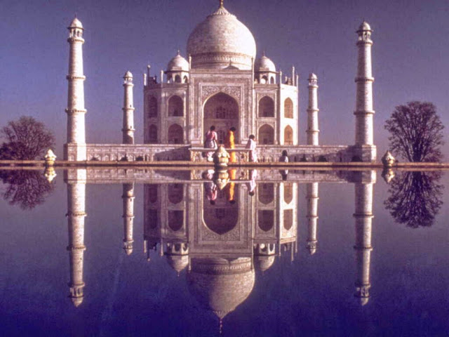 Taj Mahal Wallpapers