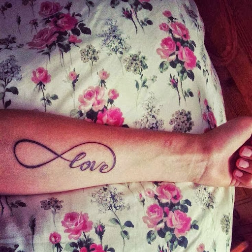 50 Best Infinity Tattoo Designs And Ideas For Men And Women
