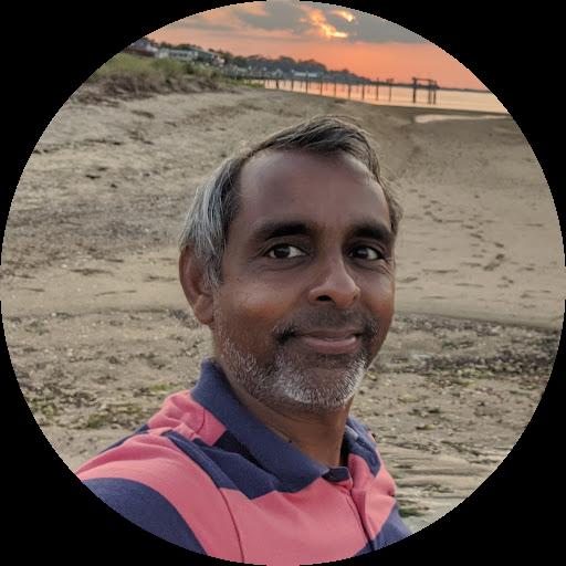 Ramkumar Venkataraman
