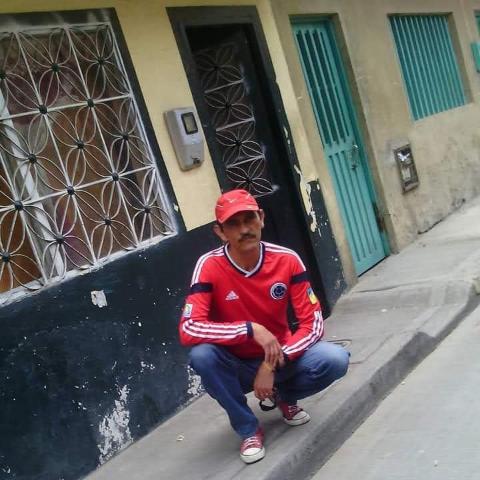 Jose Ospina Photo 21