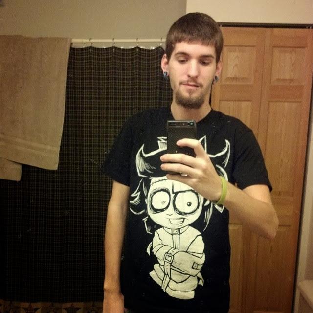 asylum shirt, crazy guy shirt, straight jacket shirt, geek shirt, comiccon shirt, nightmare shirt