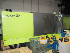 Engel Victory 200/120 (2009) Tech Pro Plastic Injection Moulding Machine